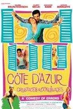 Cote d'Azur (Crustaces & Coquillages) (2005)